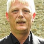 Steffen Fröhlich, Vorsitzender der FDP-Fraktion im Rat der Stadt Witten